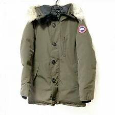 Secondhand Canada Goose Downcoat Long Sleeves/Winter Ghana