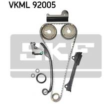 SKF 154 Link Low-noise chain Timing Chain Kit VKML 92005