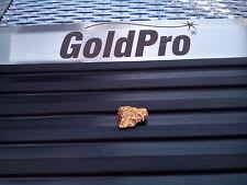 Lasciando BOX goldpro X300 materiali di miniera d'oro