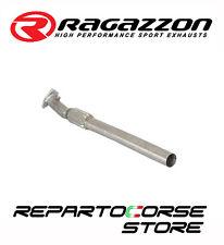 RAGAZZON TUBO ANTERIORE CON FLESSIBILE ALFA ROMEO 159 1750TBi 147kW 200CV 09>11