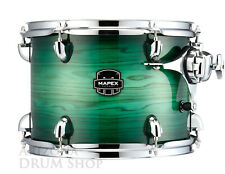 """Mapex ARMORY, Emerald Burst  8"""" Hanging Tom - In Stock!"""