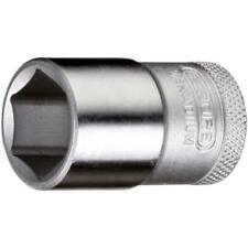 """GEDORE Steckschlüsseleinsatz Ø 27 mm 1/2"""" Zoll DIN 3124"""