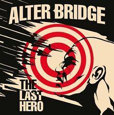 Alter Bridge - The Last Hero BRAND NEW CD