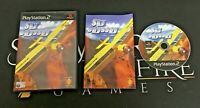 Sky Odyssey - Playstation 2 PS2 Game - TESTED/WORKING - UK PAL