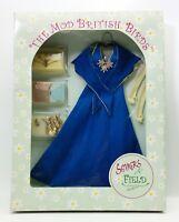 Somers & Field 25th Anniversary Fashion Mod British Birds No. 300017 NRFB