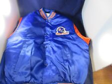 Swingster Denver Broncos Jacket Size L New with tags