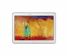 "Samsung Galaxy Note SM-P600 Tablet 10.1"" WiFi 3GB Ram Android White B Grade"