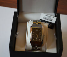 New Hugo Boss Brown Dial Stainless Steel Case Men's Watch HB1512231