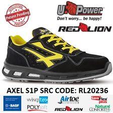 UPOWER SCARPE LAVORO ANTINFORTUNISTICA AXEL S1P SRC U-POWER RL20236 -