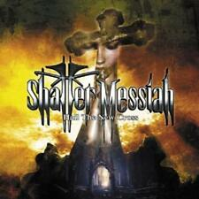 Hail The New Cross von Shatter Messiah (2013)