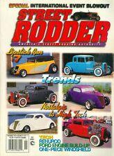 1995 Street Rodder Magazine: Special International Event Blowout/Lipstick Run #7