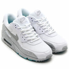 Women's Synthetic Leather Trainers