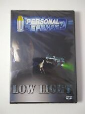 Personal Defense Low Light DVD Gun Training