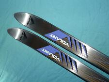 Volant USA FX-3 195cm Alpine Downhill SKIS Ski The STEEL! no bindings ❅ ❆ ❉