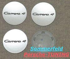 original Porsche 996 Carrera 4 Felgendeckel Wheel centre Caps 996.361.303.05