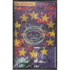 U2 MC7 Zooropa / Island Records 74321 15371-4  Sigillata