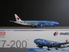 Dragon Wings 1:400 Malaysia 777-200ER 9M-MRD MH17