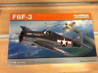 Eduard profi pack,escala 1/48,ref.8227,F6F-3