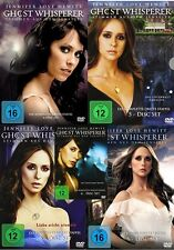 Ghost Whisperer Staffel / Season 1 - 5 [25 DVDs] NEU DEUTSCH 1 2 3 4 5 DVD