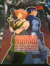 Metal Gear Solid Manga Hentai NOMAD Japanese