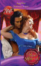 Sapphire (Mills & Boon Historical), Rogers, Rosemary, Good Book