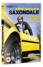 Saxondale : Complete BBC Series 1 [2006] (DVD)