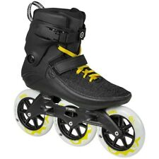 Powerslide Swell Black City 125 Inline Skates