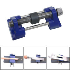 CA Metal Honing Guide Jig for Sharpening System Chisel Plane Iron Planer Blade