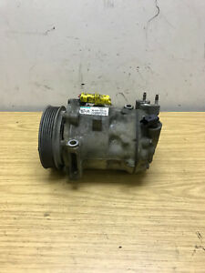 Citroen C5 08-15] AC Air Con Conditioning Compressor Pump - 9660555280