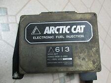 94 Arctic Cat Pantera 550 EFI Snowmobile Computer Cougar Prowler Panther 95