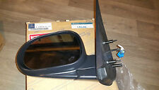 A1638100116 NEW GENUINE MERCEDES ML W163 DRIVER SIDE POWER DOOR MIRROR