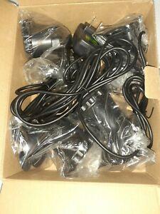 MUCH LED Aquarium Spotlight,36 LEDs, U51-4 Submersible Aquarium Lamp- 4 packs