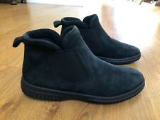 ECCO SOFT WOMEN BOOTIES SIZE 5,5-6! COMFY BEAUTIFUL!!