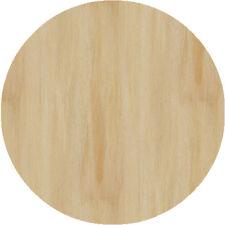 Any Size Wood Circle Laser Cut Wood Circle Craft Cut Out