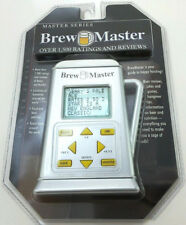 New Excalibur Electronics Master Series Brew Master Ratings and Reviews of Beer