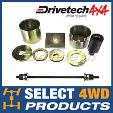 PRESS TOOL KIT TO REPLACE DIFF SUPPORT BUSHES ON FORD FALCON BA-BF & TERRITORY