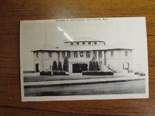 Postcard, Riviers on Lake Geneva, Lake Geneva, Wi - vintage