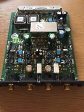 Meridian 861 OA-O2 Analouge output card