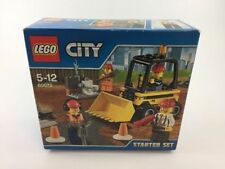 Building City Box LEGO Buidling Toys