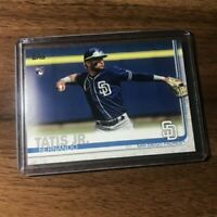 2019 Topps S2 Fernando Tatis Jr. Rookie Card 410 Series Padres RC🔥