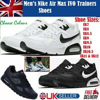 Men Women Nike Air Max IVO Running Sports Trainers Sneakers Shoes Size UK 6 - 12