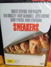 Sneakers (DVD, 2016)