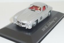 DeAgostini Mercedes-Benz Collection MB 300SL Gullwing 1954  1:43