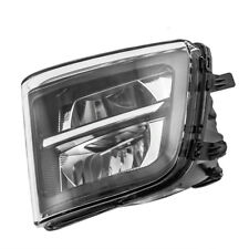 NEW Fits 13-15 BMW 7 Series Front Bumper Mounted Fog Light Lamp Driver Side LH