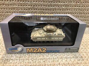 Dragon Armor 1:72 M2A2 ODS Bradley, 1-41 Inf., 1st Armored Div., No. 60033