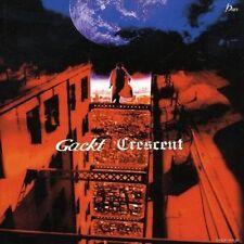 Gackt Crescent CD