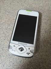Samsung Galaxy Spica - GT-I5700 - White Good Condition - Unlocked