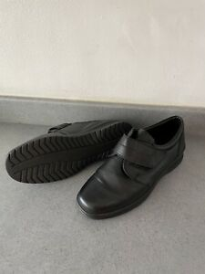 Padders Black Ladies Shoes Size 4 BN NO BOX