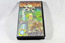 Rob Halford - Live at Rock in Rio 3 January 19, 2001 Metal, NTSC, Music & Concer