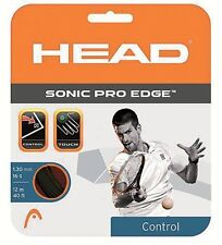 HEAD SONIC PRO EDGE 16 - Stringing for new racquet purchase with installation